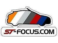 2012 Ford Focus 2.0T ST-2 5dr FANTASTIC FROZEN WHITE ST-ESTATE! BRILLIANT CONDIT