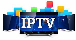 IPTV Service - Cut Cable - 1400+ Channels - Just $15/month