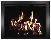 Fireplace Doors 36