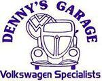 Denny s Garage VW Specialists