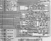 Peterbilt Wiring Diagram Schematic July 1994-2000 379 Family 357 375 377 378 379