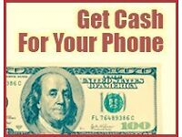 Cash for you Phones , working&no working ,
