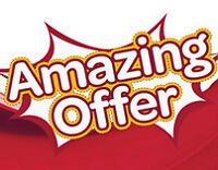 NEED A WEBSITE?  TWO AMAZING OFFERS!