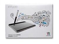 Wacom Intuous Pen Small Tablet