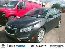 2016 Chevrolet Cruze Limited 1LT Low Kms..Auto..Air..Turbo Po...