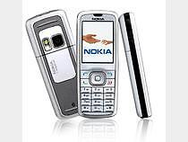 Nokia 6275i for Bell, this is a SIM card phone