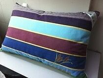 One pair of organic pillow, brand new condition