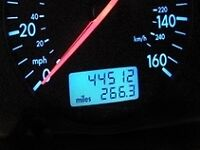 Dashboard recalibration / Mileage correction Remapping services