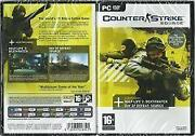 Counter Strike PC