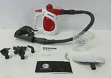 Hoover express steamer with attachments used once is good Condition Can deliver