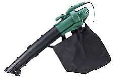 Electric leaf blower hire $5 a day $15 per week