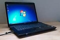 HP COMPAQ AMD ATHLON LAPTOP 64 BIT