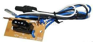 Circuit Board With Switch For Model S2220 Flair Stick Vac