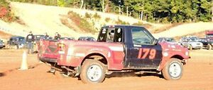 Wanted looking for old 1994 ford ranger for project