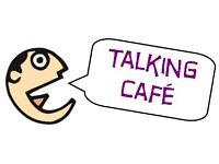 Talking Cafe Language Exchange