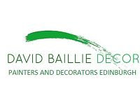 David Baillie Decor, Painters and Decorators covering all of edinburgh and lothians
