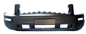 FORD MUSTANG FRONT BUMPER NEW 2005 2006 2007 2008 2009
