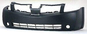 NEW 2004-2006 NISSAN QUEST FRONT BUMPER London Ontario image 1