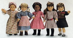 Best Restored American Girl Dolls