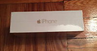 IPHONE 6S 64GB SPACE GRAY BRAND NEW NEVER OPENED 1 YEAR WARRENTY
