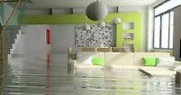 Water damage, Emergency, Post Disaster Restoration-Maqsim Group