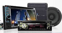 Experienced Car Audio Installer ALL makes and models BEST PRICES