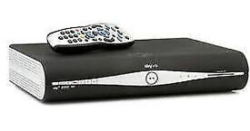 sky hd box with all bits 3d