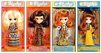 In search of vintage 1972 kenner blythe dolls and accessories.