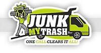 JUZ JUNK HAULIN & Deliveriezzz . . . . . Txt/Call 306-400-3895