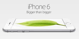 Unlocked Apple iPhone 6 Mobile Phone - White - 64GB
