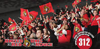 Sens vs Sabers Nov 5 @7pm Ottawa Senators Tickets