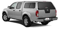 LEER 100R CANOPY FOR 2005-2013 NISSAN FRONTIER