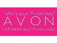 Avon: Order Avon through my online store. Cash on free delivery