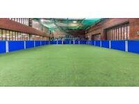 5-a-side Football *Brixton Recreation Centre* Thursdays 8pm
