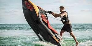 2018 Sea-Doo Spark Trixx models! We have them in stock!