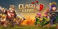 Selling - Clash of Clans Accounts