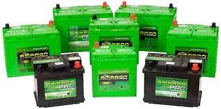 Amaron Heavy Duty batteries BEST Prices Brisbane