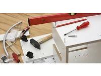 Flatpack Furniture Assembly