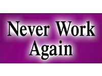 Never Work Again Intensive Training - Harv Eker's signature program to become financially free!