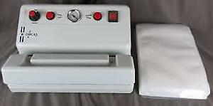 VACUUM SEALER - NEW