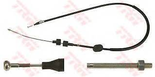 FORD TRANSIT CLUTCH CABLE GENUINE FORD