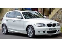 BMW 118d wanted up to £2000 paid read add