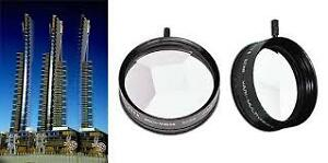 Hoya Special Effects Filter Lenses 52 mm(33 available) Windsor Region Ontario image 2