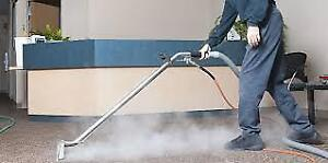 Professional Carpet Cleaning - Great Rates!
