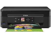 Epson Home XP-305 All-in-One Inkjet Printer