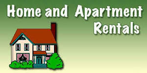 1, 2 and 3 Br Houses and Apartment Available