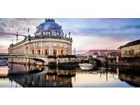 Berlin Mid-Week Break Only £87 For Two People!