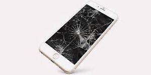 I'll buy (or fix) your broken iPhone!!!