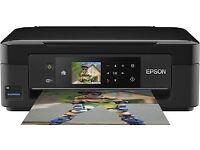 Epson wirless compact printer