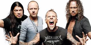 Metallica - Toronto - July 16 -  I have3 GA Tickets for SALE